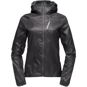 Black Diamond Distance Veste Shell coupe-vent Femme, black
